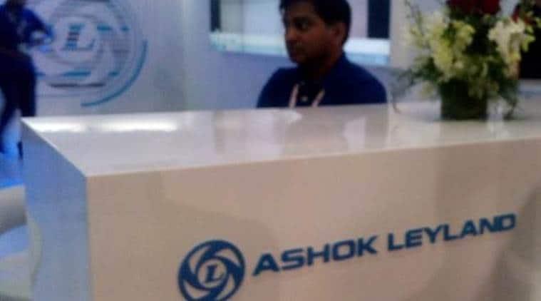 Ashok Leyland, Ashok Leyland shares, Ashok Leyland revenue, Ashok Ley HLFL deal
