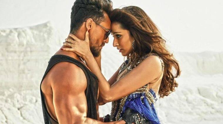 Baaghi 3 box office collection Day 3: Tiger Shroff and Shraddha Kapoor starrer mints Rs 53.83 crore