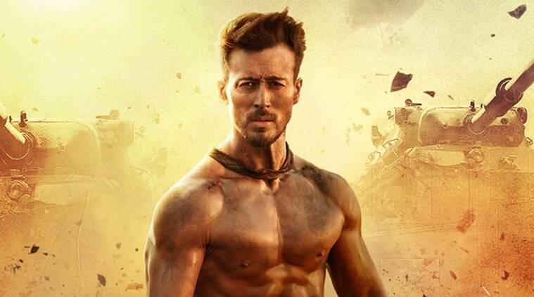 Baaghi 3 movie review