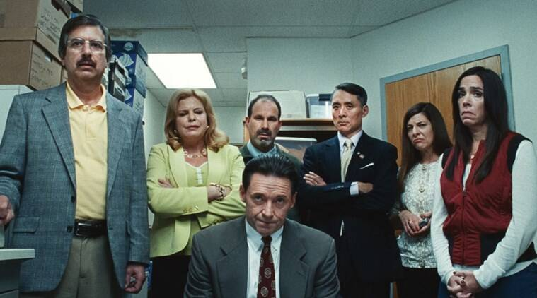 Bad Education trailer: Hugh Jackman and Allison Janney are hilarious in this HBO film
