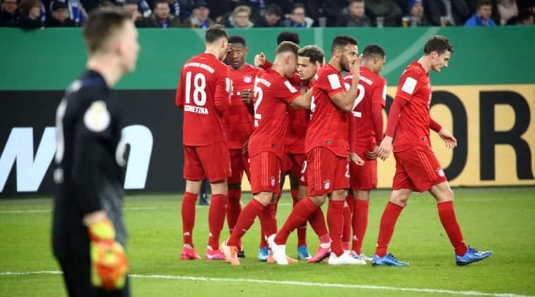 Bundesliga 2020 Live Score, Bayern Munich vs Union Berlin Live Updates: FC Koln lead by two goals