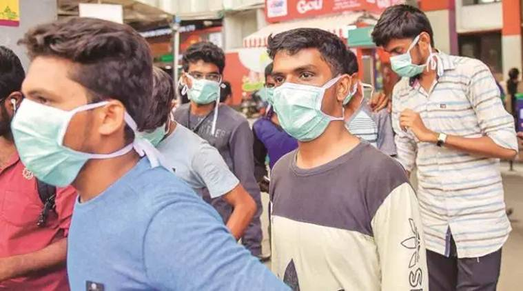 coronavirus, coronavirus cases in Bengaluru, Bengaluru intel employe coronavirus india, coronavirus death toll, coronavirus symptoms, coronavirus news