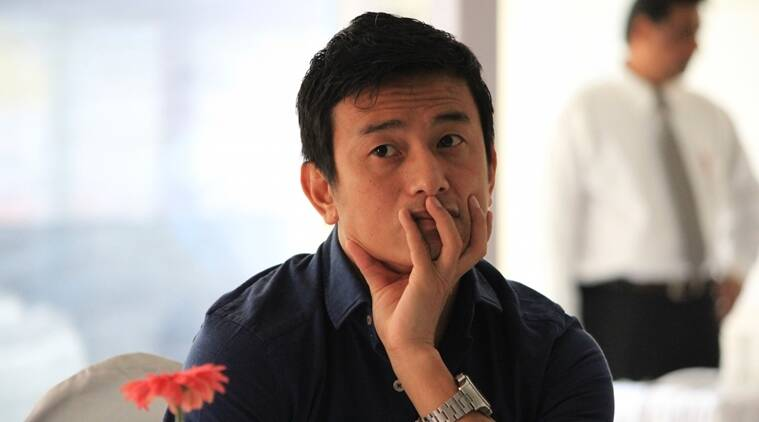 How Bhaichung Bhutia offered a helping hand to stranded migrants in Sikkim