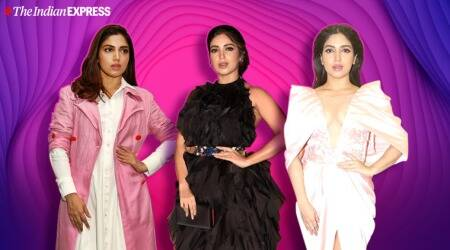 Bhumi Pednekar, Bhumi Pednekar latest photos, Bhumi Pednekar actor bollywood, Bhumi Pednekar photos movies, Bhumi Pednekar movies, Bhumi Pednekar bf, indian express news