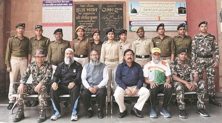 Bihar, Bihar Muslim population, Bihar Minority Welfare schemes, Muslim students, muslims Bihar public services examinations, Nitish Kumar, indian express