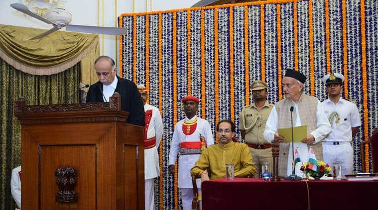 bombay high court, bombay high court cheif justice, bombay high court new cheif justice, Maharashtra Governor, Bhagat Singh Koshyari. mumbai news, indian express