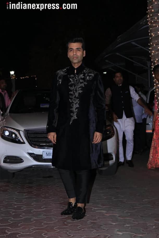 men shwerwani, sherwani for wedding, bollywood sherwani looks, sherwani pictures, indian express news