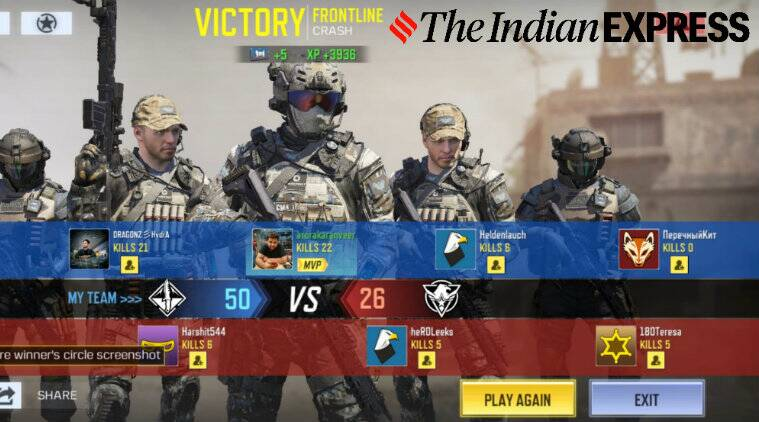 pubg mobile, Fortnite, Knives Out, Call of Duty Mobile, Battlelands Royale, Garena Free Fire, PUBG Mobile alternatives, PUBG Mobile banned, PUBG Mobile India ban