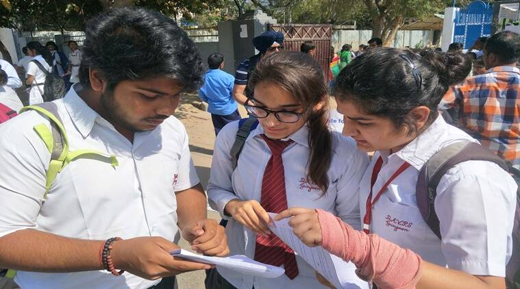 As Delhi prepares for remaining Boards, examination centres too face a test