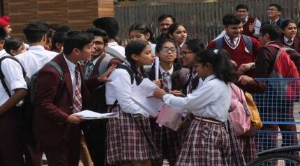 CBSE to re-conduct exams for 'major subjects' only, check list