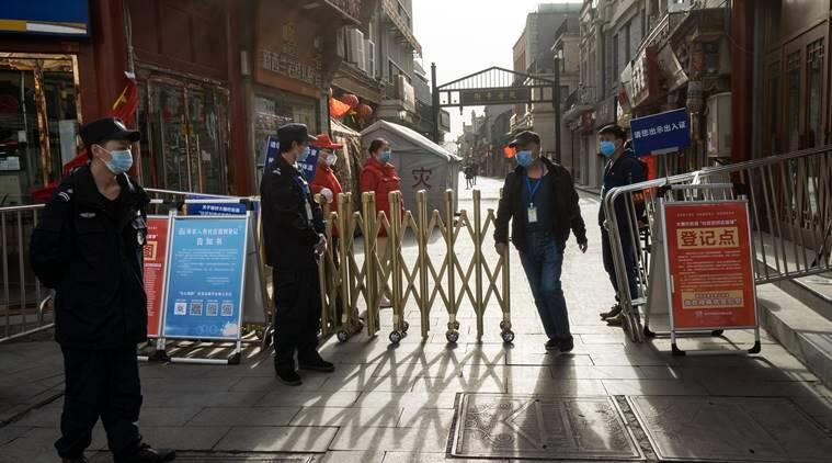 Initial focus on China, Europe as coronavirus sneaked in through Gulf