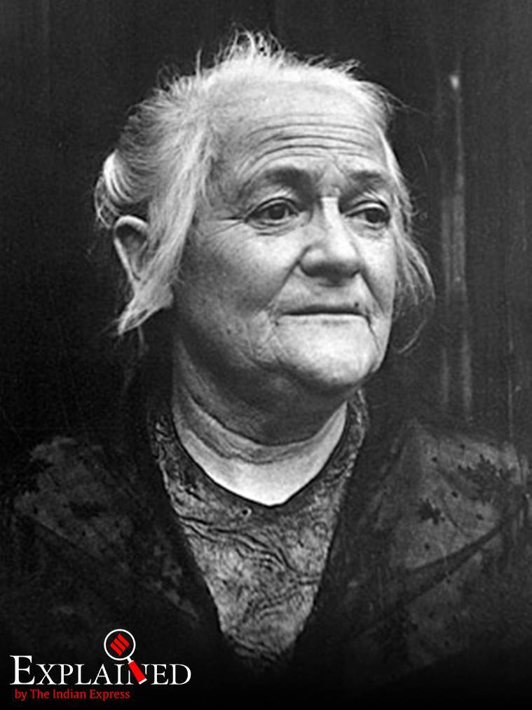 Women's Day, Clara Zetkin, who first celebrated Women's Day, when was Women's Day first celebrated, german feminists, indian express, express explained