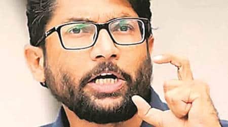 Gujarat: Mevani alleges multicrore scam in MNREGA in Banaskantha