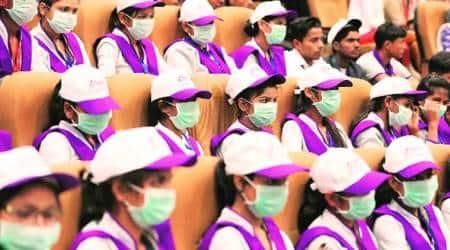 coronavirus, coronavirus infection, coronavirus scare, coronavirus death tool, coronavirus in india, lucknow news, indian express