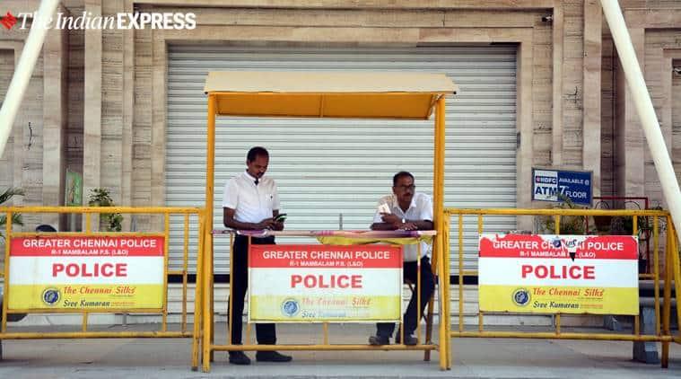 tamil nadu, business affected by coronavirus