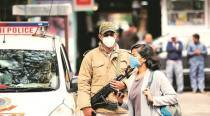 Tracking phone locations, Delhi Police lodge 176 FIRs  for breaking quarantine