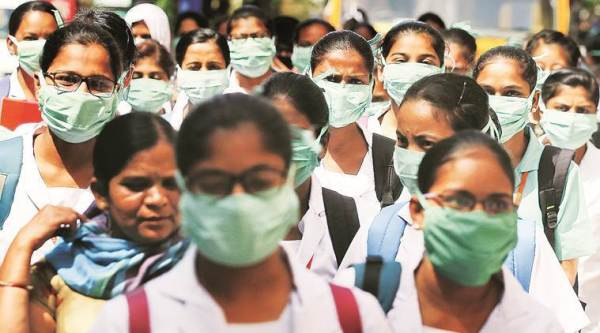 2 new cases of coronavirus in nagpur  one each in mumbai