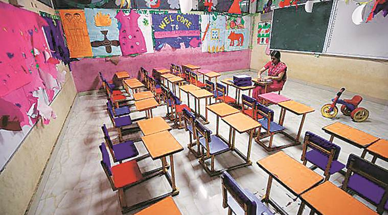 Chandigarh: On DM's orders, 12 schools to turn into shelters for labourers