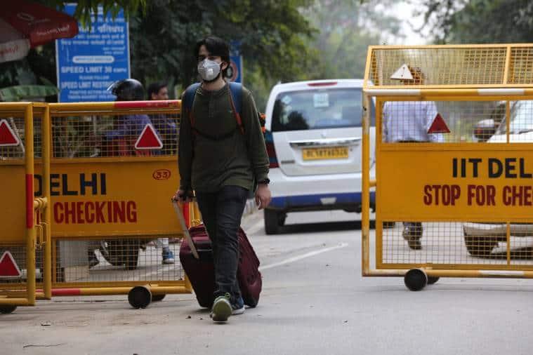 Coronavirus in India, India coronavirus deaths, Coronavirus India update, Coronavirus outbreak India, Coronavirus advisory india, Coronavirus India advisory