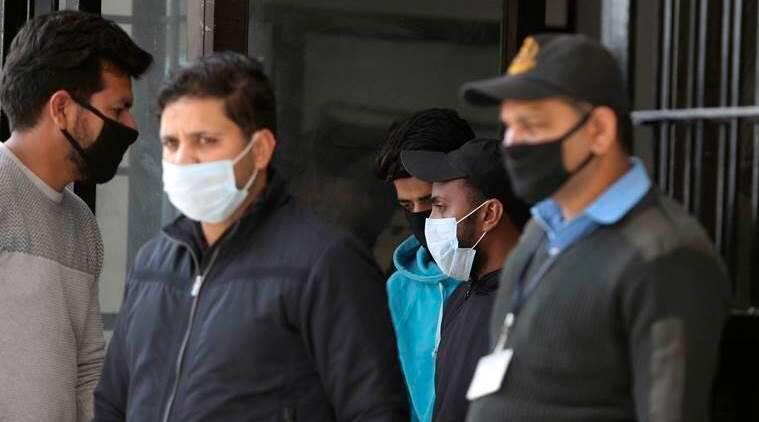 Pune: Amid coronavirus fears, man held for stealing masks from hospital