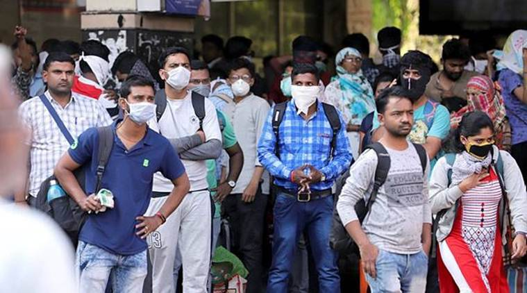 odisha reports first coronavirus case  patient has travel