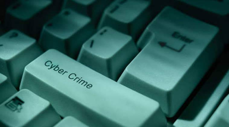 Cyber Crime Cell, Online fraud cases, Ahmedabad news, Gujarat news, indian express news