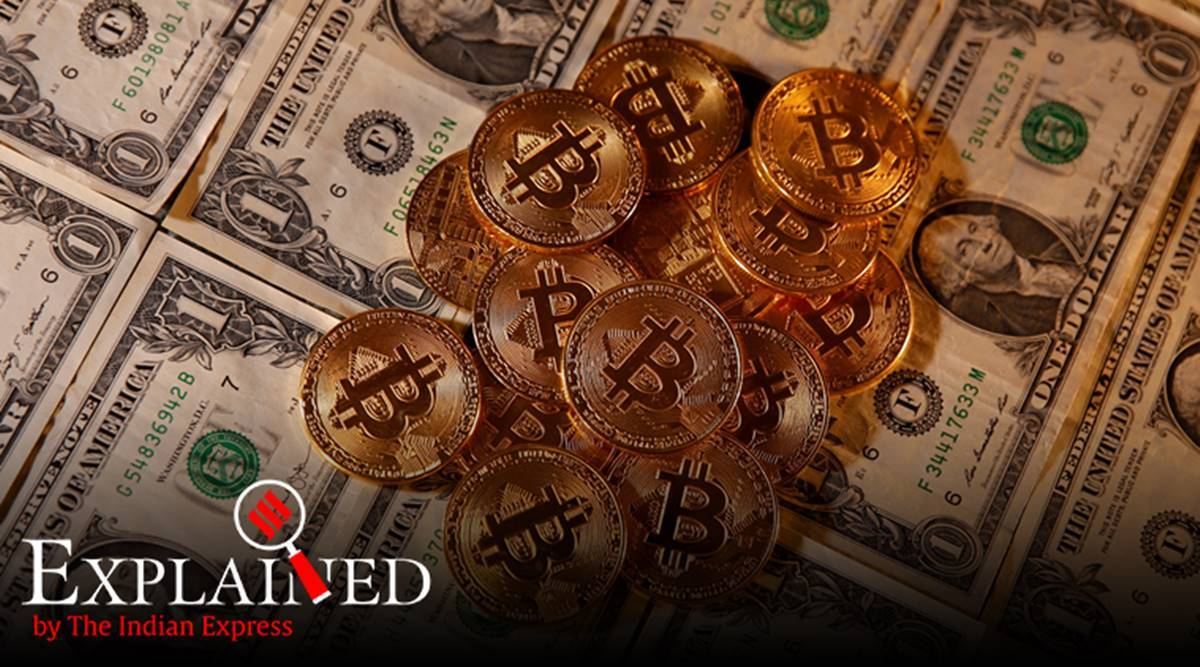 rbi cautions against use of bitcoins definition