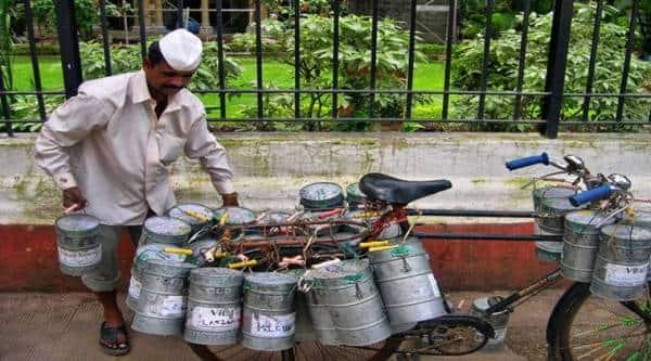 mumbai coronavirus, maharashtra coronavirus, mumbai dabbawalas coronavirus, mumbai dabbawalas suspend services, mumbai city news