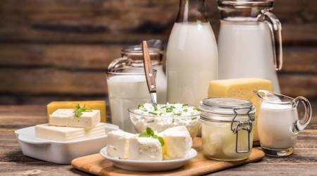 dairy, dairy consumption, healthy eating, healthy food, indian express news