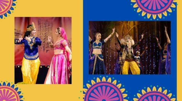 Russia based Indian dance group, Mayuri Indian dance group, Indian culture, Indian culture in Russia, Russian news, Trending news, Indian Express news