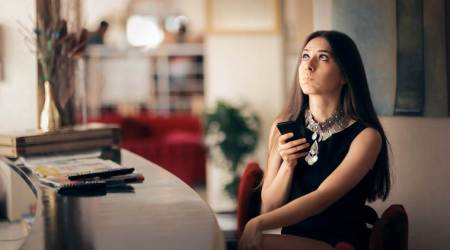 dating anxiety, what is dating anxiety, what causes dating anxiety, things to know about dating anxiety, feelings, indian express, indian express news