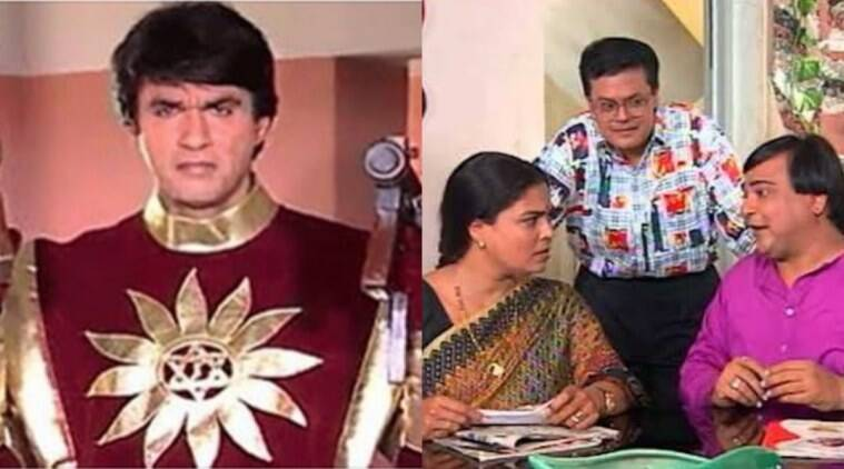 Shaktimaan, Shriman Shrimati and other Doordarshan shows return, actors call it 'blessing in disguise'