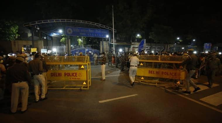 Delhi gangrape case hanging, December 16 gangrape hanging, Delhi gangrape case, december 16 gangrape convicts hanged, delhi city news, indian express
