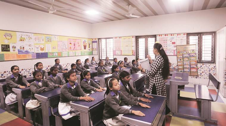 Delhi government seals two branches of private school for hiking fee