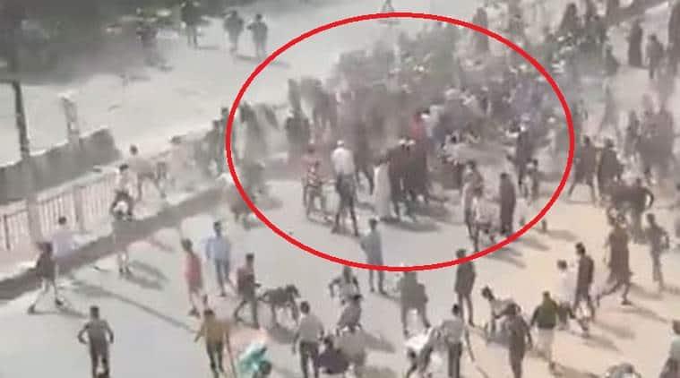 Delhi violence, northeast Delhi violence, delhi violence video, Delhi clashes, Delhi riots, Delhi government, Delhi city news
