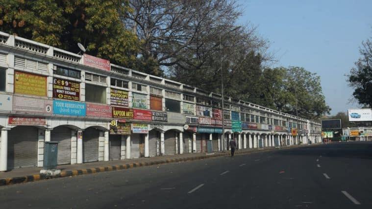 express explained, delhi lockdown, uttarakhand lockdown, Coronavirus, Coronavirus outbreak, janata curfew, janta curfew, Delhi lockdown, Narendra Modi, Indian Express