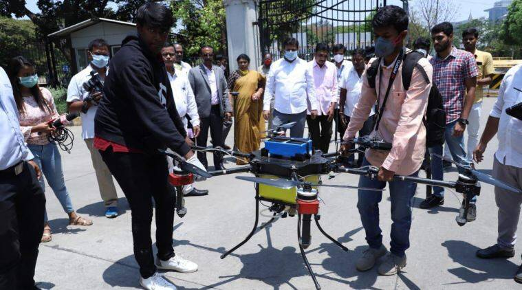 How Karnataka is using tech-driven solutions to fight Covid-19
