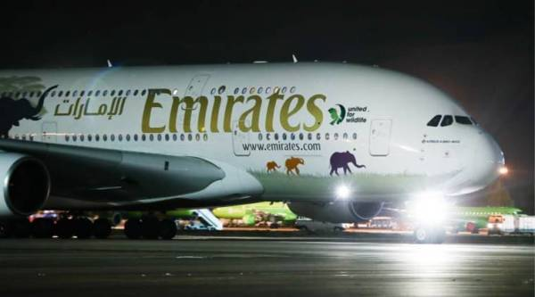 Coronavirus: Emirates suspends operations till March 25, salary cut for all employees