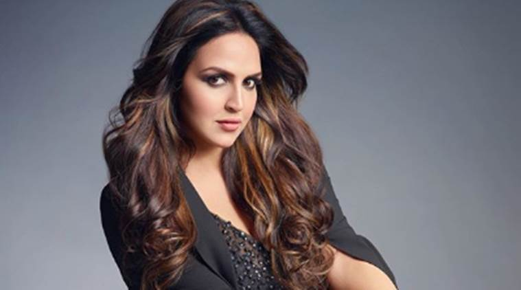 After my second baby, Bharat was cranky as he felt I wasn't giving him enough attention: Esha Deol