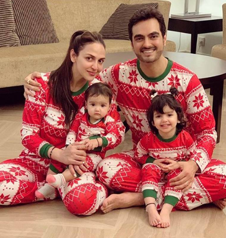 Esha Deol, Esha Deol on motherhood and marriage, Esha Deol on husband Bharat Takhtani, Esha Deol book, parenting, indian express, indian express news