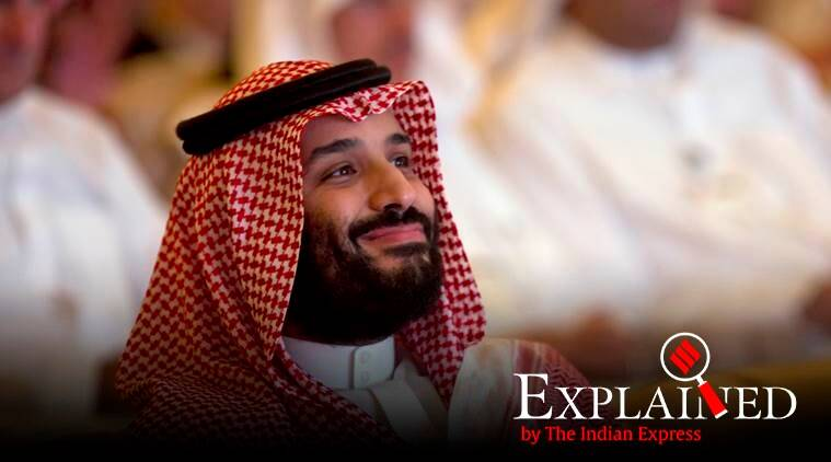 Explained: The latest roundup of Saudi royals