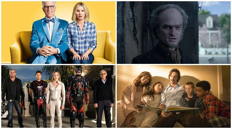 Top five family-friendly shows you can binge-watch during lockdown