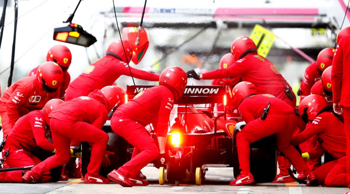 7 F1 Teams Oppose Settlement In Fia S Ferrari Investigation Sports News The Indian Express