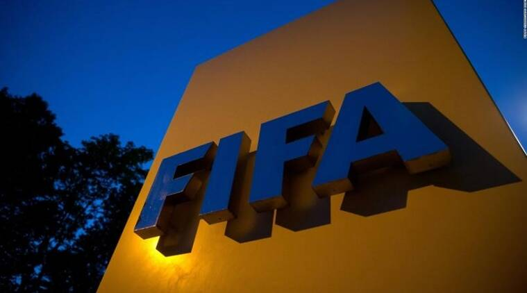 FIFA signals support for in-game George Floyd solidarity messages