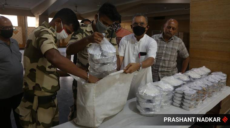 8.95 lakh food packets distributed across Gujarat: Govt