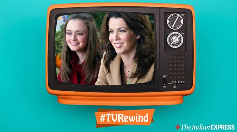 gilmore girls tv rewind