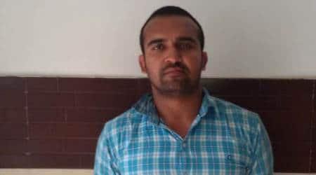 tihar jail, facebook inside tihar jail, Jitender Maan aide facebook tihar jail, delhi city news