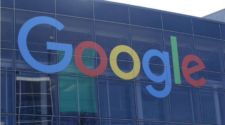 Google offers $800 million to coronavirus relief funds