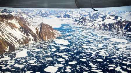 greenland, antarctica, ice melting, climate change, global warming, nasa, esa