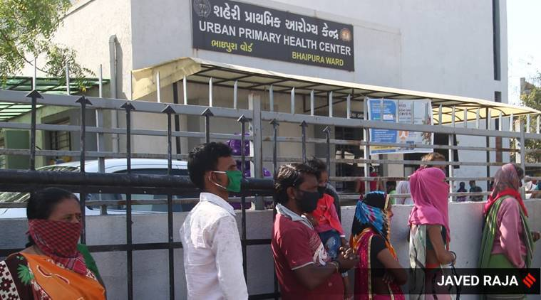Gujarat: 47-year-old coronavirus patient dies in Ahmedabad, toll rises to 5